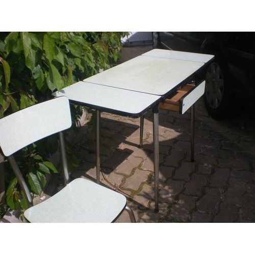 Table De Cuisine En Formica Affordable Beautiful Meubles De Cuisine