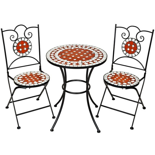 Awesome Table De Jardin En Mosaique Occasion Images - Awesome ...
