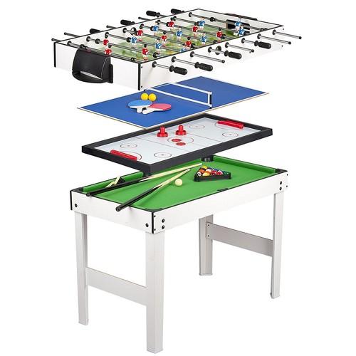 886191a0801d90 table jeux 4 en 1 pas cher ou d occasion sur Rakuten