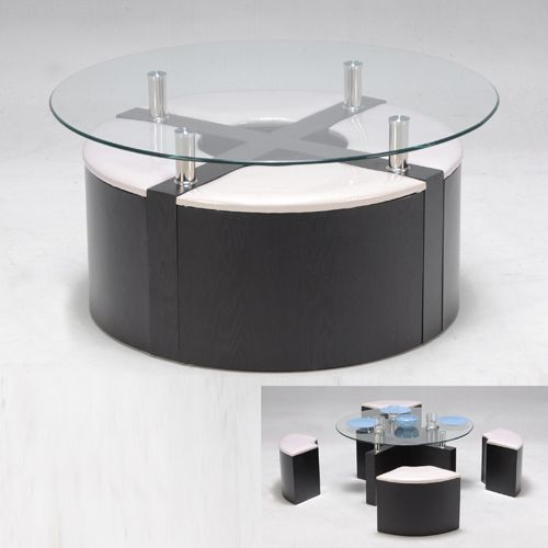 Zone 4 tables ronde pas cher zone 4 tables ronde - Table de salon pas chere ...