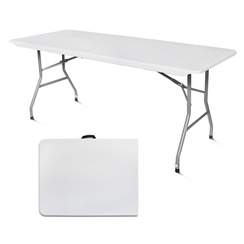 Table de jardin en plastique - Achat, Vente Neuf & d\'Occasion - Rakuten