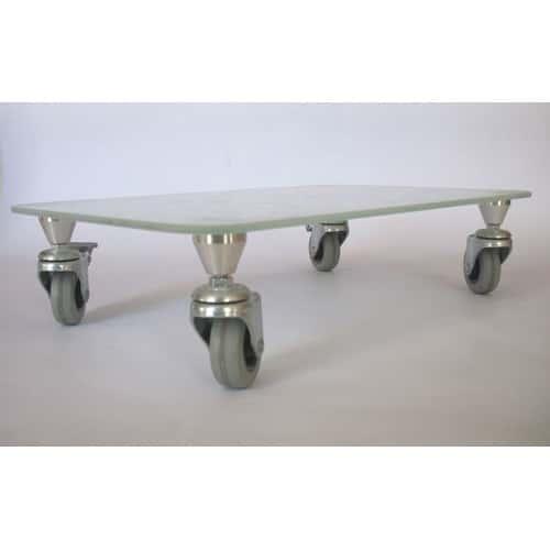 tablette plateau roulant planche roulettes achat et vente. Black Bedroom Furniture Sets. Home Design Ideas