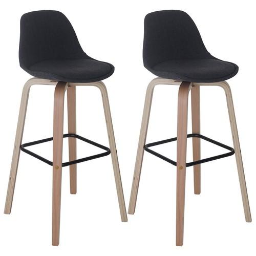 tabouret chaise tissu gris pas cher ou d occasion sur Rakuten ee452b535b80