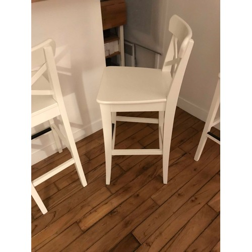 tabouret ikea pas cher ou d 39 occasion sur priceminister rakuten. Black Bedroom Furniture Sets. Home Design Ideas