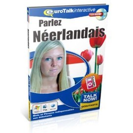 Talk Now! Learn Dutch: Essential Words And Phrases For Absolute Beginners de Eurotalk