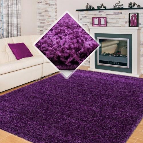 tapis couleur violet pas cher ou d\'occasion sur Rakuten