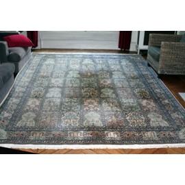 tapis d 39 orient entierement fait main pas cher priceminister rakuten. Black Bedroom Furniture Sets. Home Design Ideas