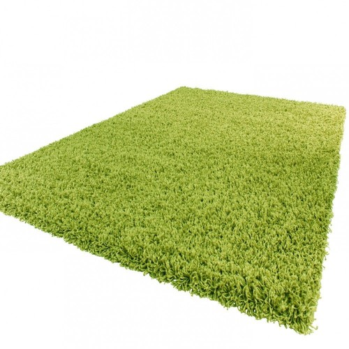 awesome tapis de salon vert anis contemporary awesome