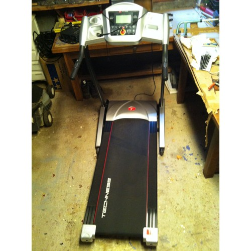 Tapis De Course Techness Achat Vente Neuf D 39 Occasion Priceminister