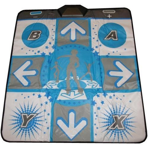 tapis de danse wii achat vente neuf d occasion priceminister
