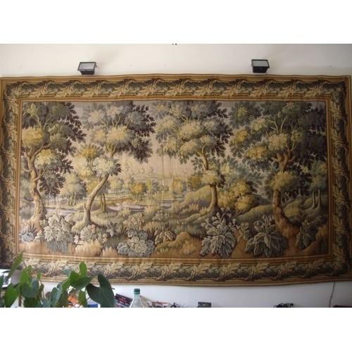 tapisserie murale verdure pas cher ou d 39 occasion sur. Black Bedroom Furniture Sets. Home Design Ideas