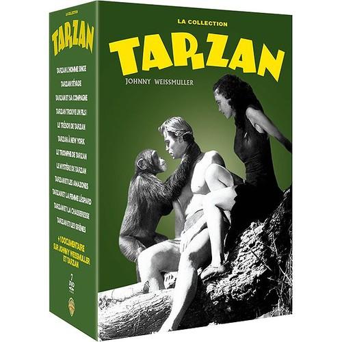 Tarzan 10