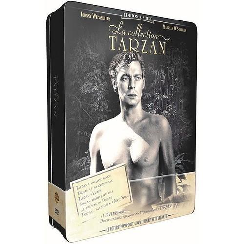 Tarzan 11
