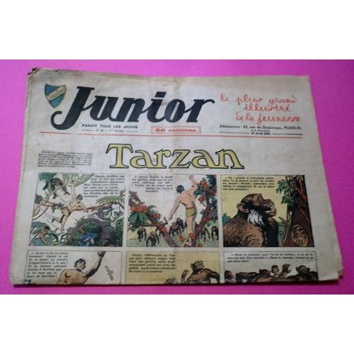 Tarzan 23