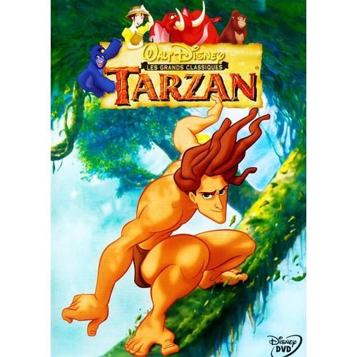 Tarzan 24