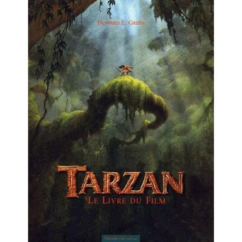 Tarzan 28