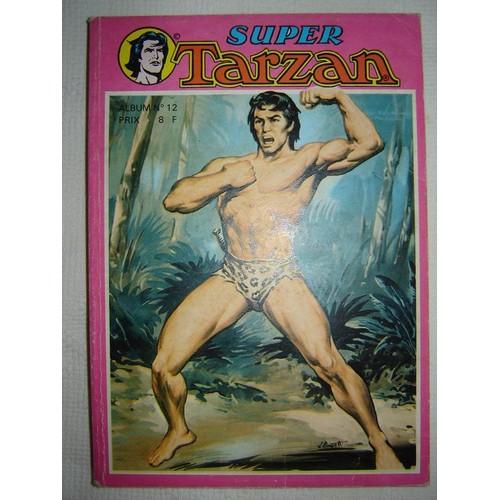 Tarzan 35