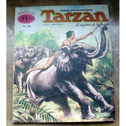 Tarzan 39