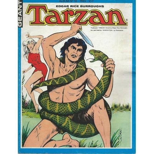 Tarzan 44