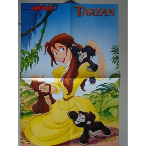 Tarzan 55