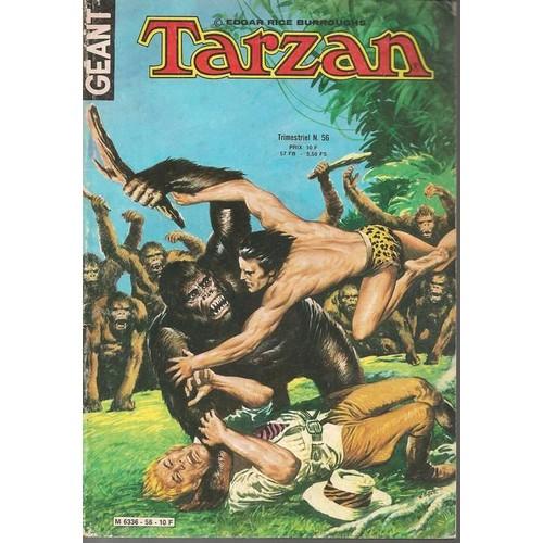 Tarzan 56