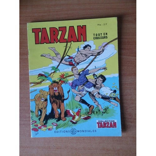 Tarzan 66