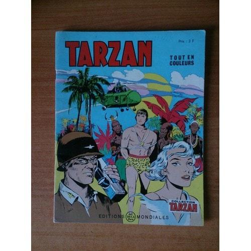 Tarzan 67