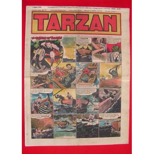 Tarzan 77