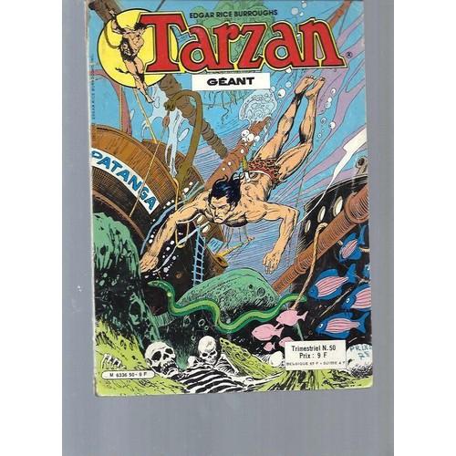 Tarzan 82