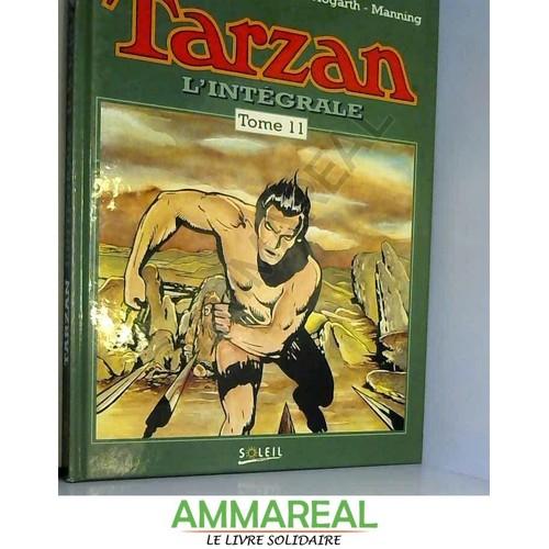 Tarzan l integrale 11