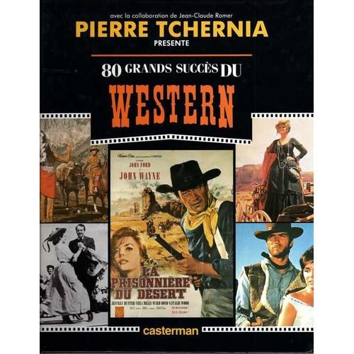 listes Tchernia-Pierre-Le-Western-Livre-847041966_L