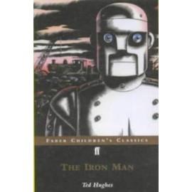 Iron Man de Ted Hughes