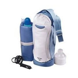 Tefal Baby Home - Sac Isotherme Chauffant Avec Prise Allume-Cigare