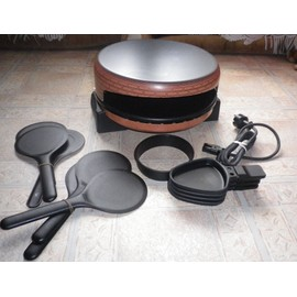 Tefal pizza party achat vente de cuisson priceminister for Pizza party tefal darty