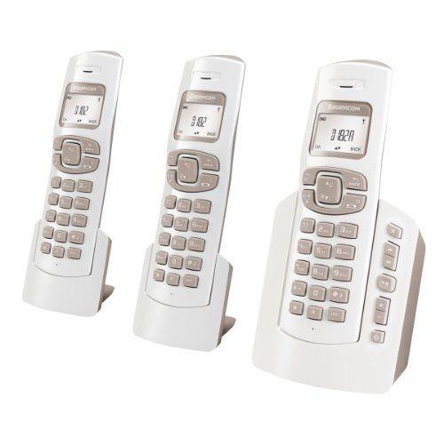 telephone fixe trio
