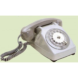 offer buy  Telephone Gris a Cadran Fixe