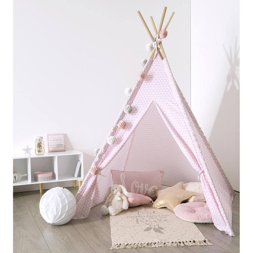 tente tipi enfant pas cher ou d 39 occasion sur priceminister rakuten. Black Bedroom Furniture Sets. Home Design Ideas