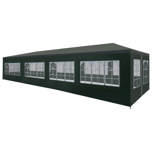 Tente de jardin vert - Achat, Vente Neuf & d\'Occasion - Rakuten