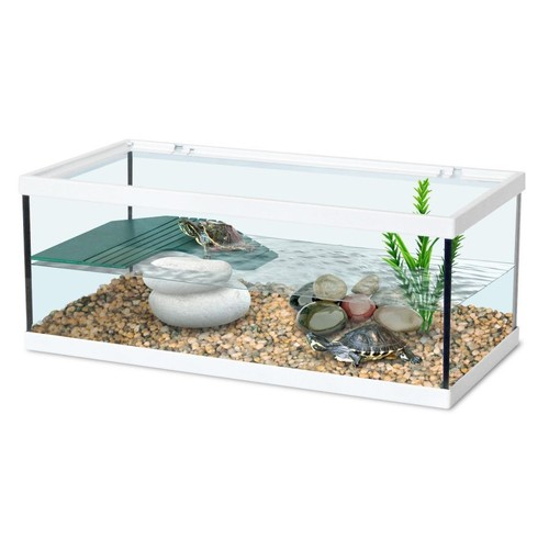 acheter terrarium tortue pas cher ou d 39 occasion sur priceminister. Black Bedroom Furniture Sets. Home Design Ideas