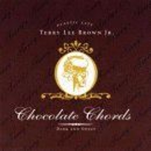 Chocolate Chords Terry Lee Brown Jr Cd Album Rakuten