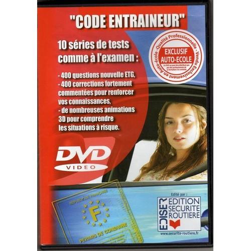 test dvd code de la route de collectif dvd zone 2 priceminister rakuten. Black Bedroom Furniture Sets. Home Design Ideas