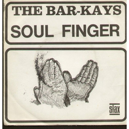soul finger knucklehead de bar kays en vinyle 45 tours pas cher ou d 39 occasion. Black Bedroom Furniture Sets. Home Design Ideas