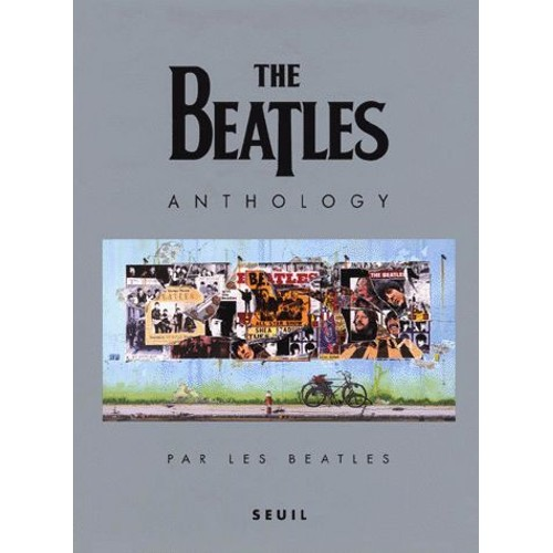 the beatles - anthology de the beatles