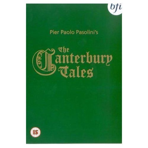 The canterbury tales les contes de canterbury dvd zone - Code avantage aroma zone frais de port ...