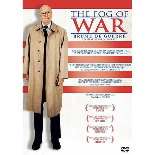 The Fog of War: Eleven Lessons from the Life of Robert S. McNamara Essay Sample