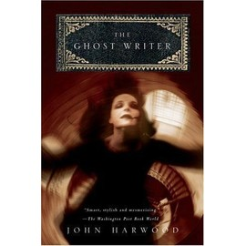 The Ghost Writer de John Harwood