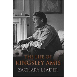 The Life Of Kingsley Amis de Zachary Leader
