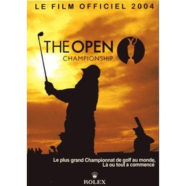 The Open Championship 2004
