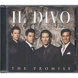 The promise il divo achat vente de cd album priceminister rakuten - Il divo la promessa ...