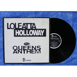 The Queens' Anthem / Record 3: Dream - Loleatta Holloway